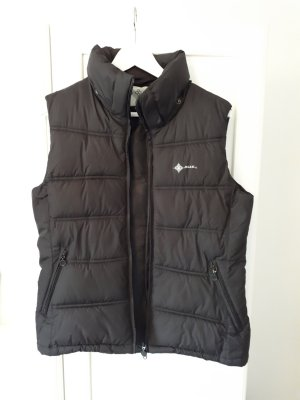 H&M Sport Quilted Jacket black