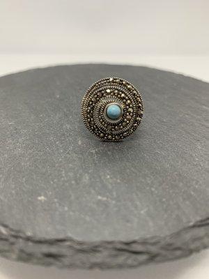 Sterling Silber 925 ring gr 56 neu