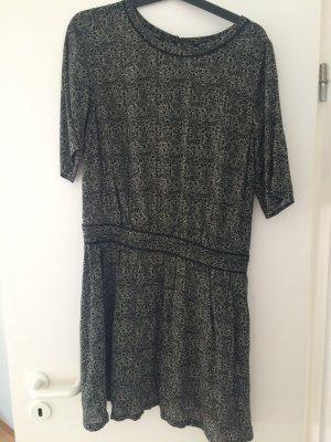 Sternchen-Kleid von Maison Scotch