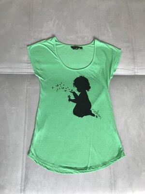 Sternenfänger Mädchen von Volcom, Tshirt