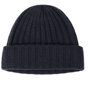 Stetson Kaschmir-Mütze dunkelblau