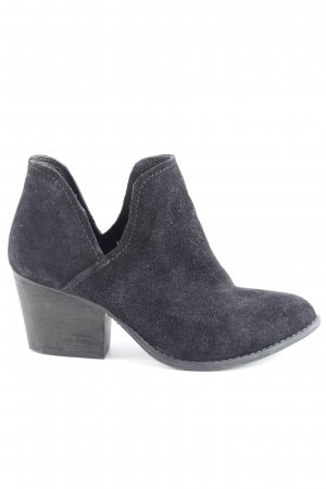 Steve Madden Ankle Boots schwarz Casual-Look