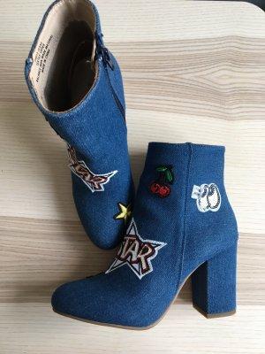 Steve Madden Banji boots