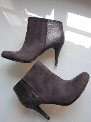 Steve Madden Boots NEU schwarz Stiefeletten