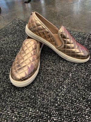 Steve Madden gr 39 Rosegold Sneaker