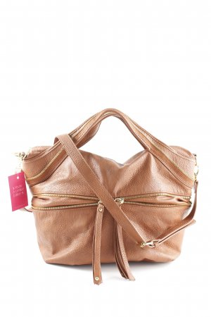 Steve Madden Carry Bag brown casual look