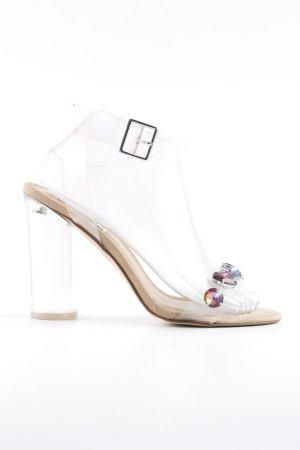 Steve Madden High Heel Sandaletten mehrfarbig Elegant