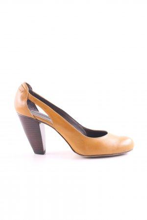 c827710aa2c Steve Madden High Heels light orange business style
