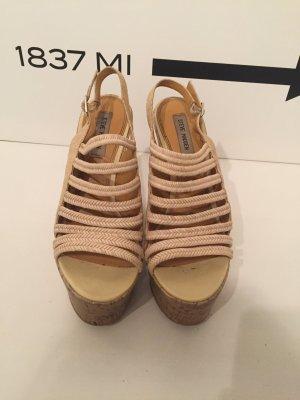 Steve Madden Keilabsatz Sandalen