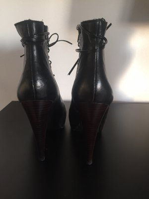 Steve Madden Korsett High Heels RAR Top 39 Luxus