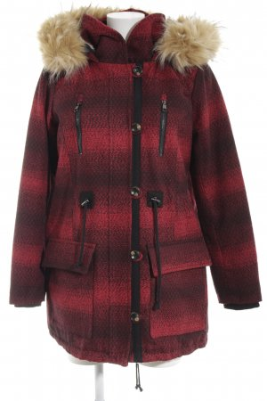 Steve Madden Short Coat flecked casual look
