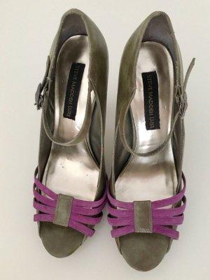 Steve Madden Luxe Vintage Schuhe