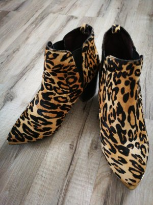 Steve Madden originally fell leopard Stiefeletten 37