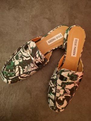 Steve Madden Zapatos formales sin cordones multicolor