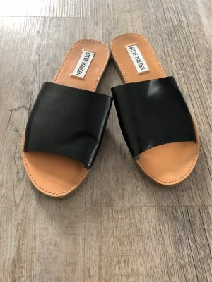 Steve Madden Outdoor Sandals black