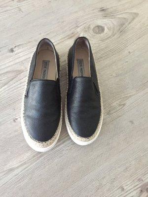 Steve Madden Schuhe Gr. 36 Leder