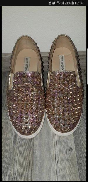 Steve Madden Schuhe mit Nieten