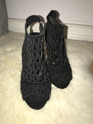 Steve Madden High Heels black