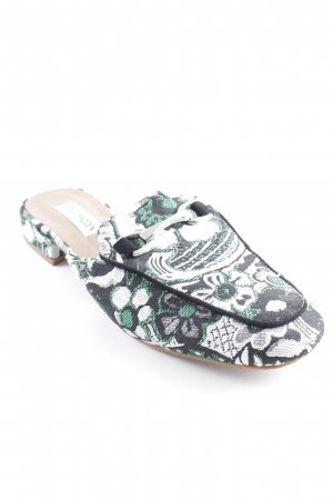 Steve Madden Slipper florales Muster Casual-Look