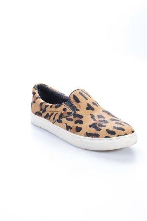 Steve Madden Sneaker Leopardenmuster