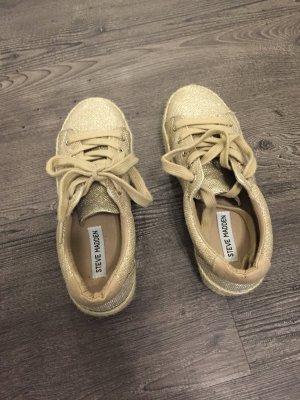 Steve Madden sneakers Rosegold Glimmer