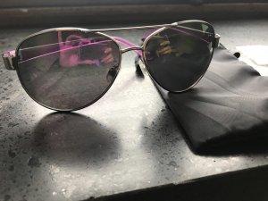 Steve Madden Sonnenbrille Brille Piloten Look