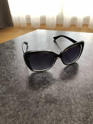 Steve Madden Sonnenbrille schwarz