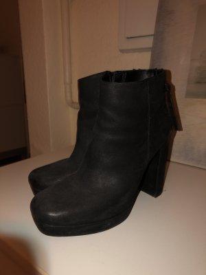 Steve Madden High Heel Sandal black