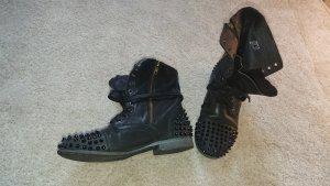 Steve Madden Tarnney  Boots 38
