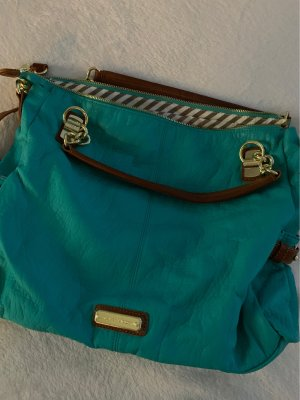Steve Madden Sac bowling turquoise