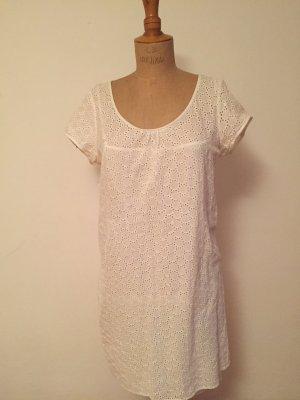 Stickerei Kleid