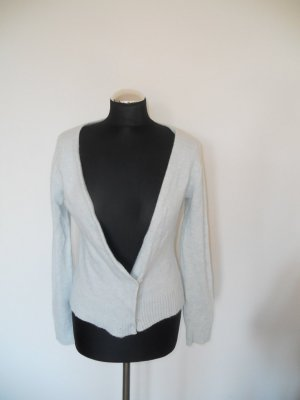 Stickjacke Cardigan Oui Gr. 36