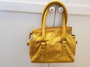 Sticks ans Stones Handtasche - auch als Umhängetasche tragbar