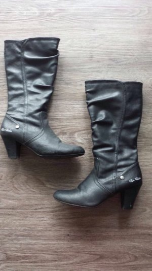 Stiefel, 36, Schuhe, Tom Tailor