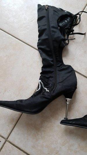 Stiefel 37 dance Top zustand Seitene Ausführung
