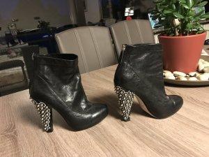 Stiefel aus Türkei