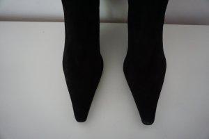 Peter Kaiser High Boots black