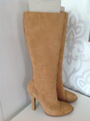 Stiefel aus Wildleder von APART, 39