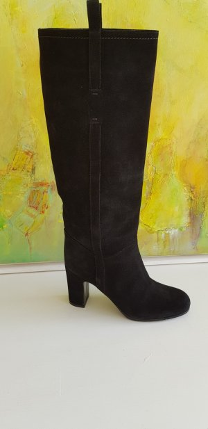 Autre Chose High Boots black