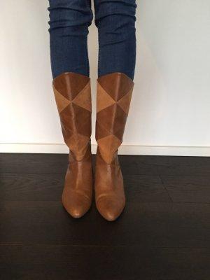 Stiefel Bianco Footwear Braun Größe 39