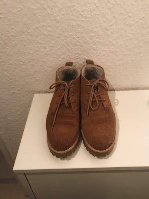 Stiefel Boot in braun