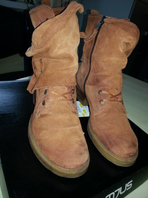 Stiefel / Boots Mjus Gr 38