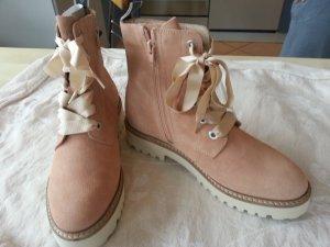 Stiefel / Boots von Marc O'Polo Gr 38 NEU . NP 160 .-