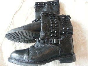 Stiefel /Boots von Zara Gr 37