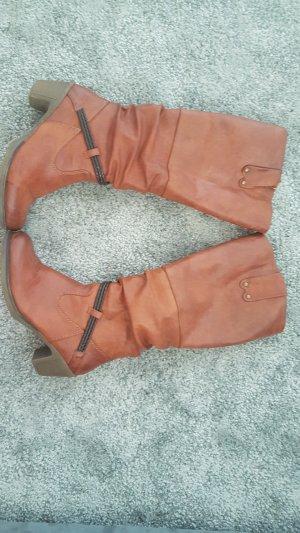 Rieker Winter Boots brown