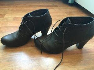 Stiefel braun Größe 38