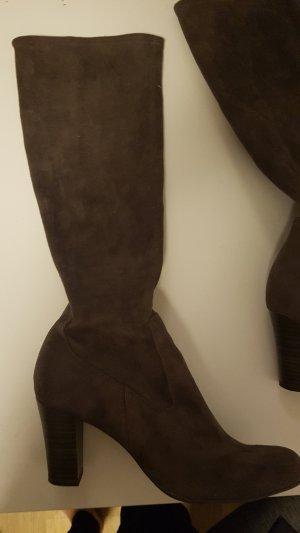 Stiefel Caprice braun Größe 37