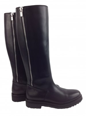 Stiefel Costume National schwarz Gr. 38,5