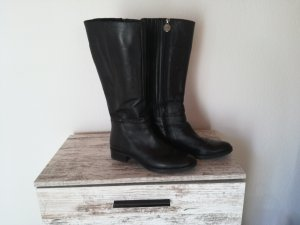 Stiefel damen in Reiter Optik