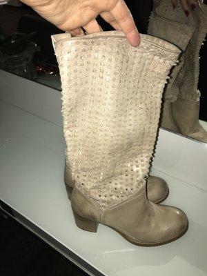 Stiefel der besonderen Art
